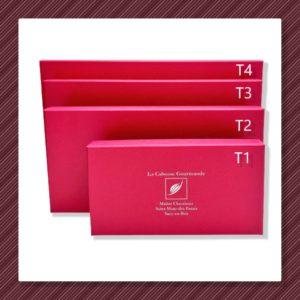 Boite 15 chocolats (T1)