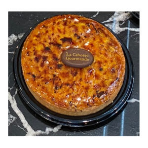 Tartelette à l'orange (uniquement vendredi et samedi)