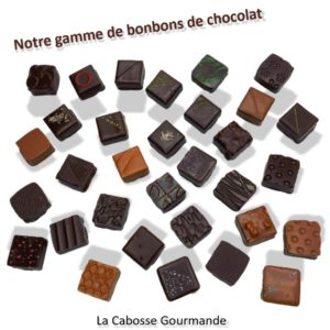 Chocolat : sachet 250 g