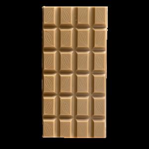 Chocolat Blond (32% de cacao)