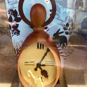 Amandine, l'horloge (Grand Modèle)