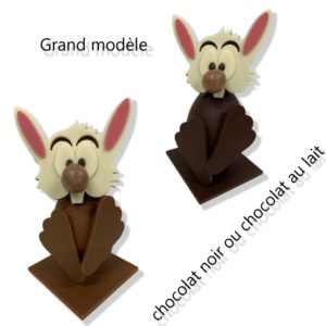 Lapin Grand Modèle